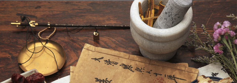Herbal therapies provide an excellent complement to acupuncture.